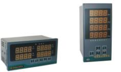 HSR4X智能多路数显控制仪