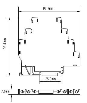 czlb-5(t2) 2 5v rs-485信号 czlb-12(t3) 3 12v rs-232信号